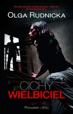 Prószyński i S-ka True Crime, I Love Books, Hand Lettering, My Love, Reading, Movie Posters, Sony, Design, Literatura
