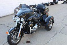 Harley Davidson Trike, Used Harley Davidson, Custom Trikes For Sale, Street Bob, Low Low, Clean Clean, Road Glide, Street Glide, Baggers