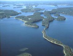 Finnland im Finnland Reiseführer http://www.abenteurer.net/1626-finnland-reisefuehrer/