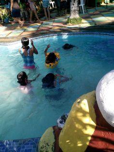 Summer 2016 @ Angela's Pool