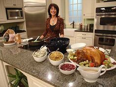 Gluten Free Thanksgiving Recipe  stuffing, gravy,