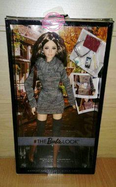 TheBarbieLook™ Barbie® Doll – City Chic Styl