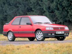 Peugeot 309 Gti, Psa Peugeot Citroen, Audi, Bmw, Classic Sports Cars, Classic Cars, Retro Cars, Vintage Cars, Aston Martin