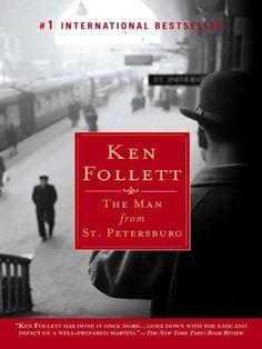 The Man from St. Petersburg (Signet) by Ken Follett, http://www.amazon.com/dp/B0024CEY36/ref=cm_sw_r_pi_dp_kHUAtb0R4ASY8