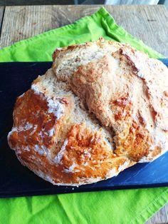 Irish Soda Bread 8