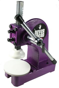 The NEVENknead machine is now available at Poly Clay Play! http://www.polyclayplay.com/Cart/products/the-NEVERknead-Polymer-Clay-Kneading-Machine.html