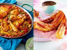 Spanische Rezepte - Klassiker aus dem Süden | LECKER