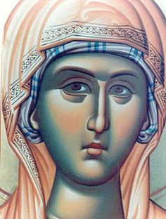 St. Mary Magdalene the Myrrh-bearer and Equal-to-the-Apostles