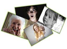 les émotions en arts 2 Image Emotion, Kid N Play, Emotions Activities, Brain Gym, Instructional Design, Les Sentiments, English Lessons, Child Development, Monsters