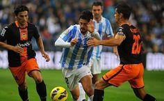Malaga vs Valencia, disfruta el partido #envivo http://www.envivofutbol.tv/2015/02/valencia-vs-malaga-en-vivo.html
