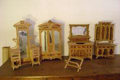 Dollhouse art nouveau .... serious want ...