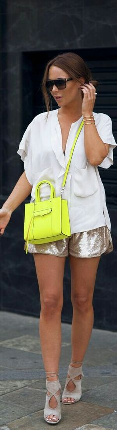 Sparkly / Fashion by Johanna Olsson