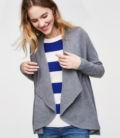 8ac639164dd443 Get ready for the season with warm & cozy women's sweaters at LOFT. Whether  you want a cute cardigan or a plush pullover, we have the perfect sweater  for ...