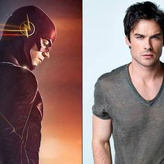 The Flash Vampire Diaries Supernatural and 8 more renewed at CW http://shot.ht/1SGMf5R @EW