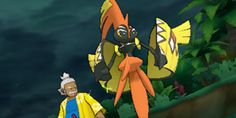 New Pokémon Leaked for Sun and Moon; Nintendo Confirms - http://techraptor.net/content/new-pokemon-leaked-sun-moon   Gaming, News
