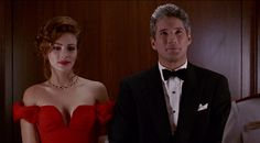 'Pretty Woman' ¿El musical?