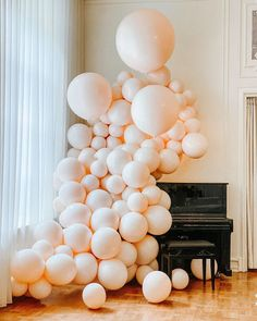 Balloon Arch, Balloons, Event Styling, Party, Instagram, Globes, Balloon, Parties, Hot Air Balloons