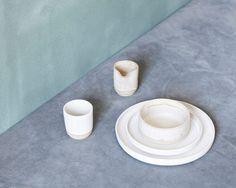 AjOtto dinnerware by Arne Ottosen for Frama | NordicDesign