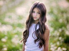 I got: Female, Brown eyes, Brown hair, Tan skin! What will my future child look like?