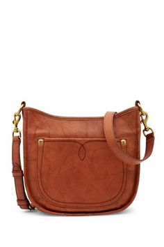 Campus Rivet Leather Crossbody Bag by Frye on @nordstrom_rack
