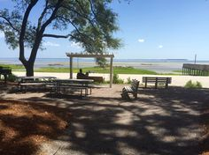 Hilton Head Island low tide, yes you can own a move in ready villa with this view for less than 100,000.