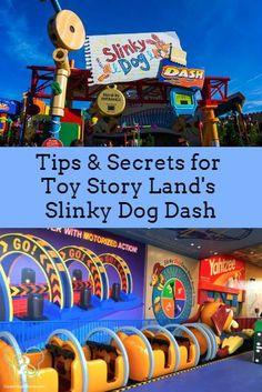 Slinky Dog Dash In Hollywood Studios Walt Disney World Rides, Disney World Parks, Disney World Planning, Disney World Resorts, Disney Vacations, Disney Worlds, Vacation Spots, Disney World Height Requirements, Disney World Hollywood Studios