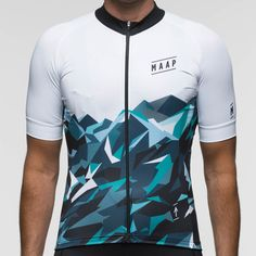Mountain Jersey
