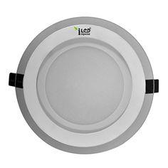 Imperial 5 Watt LED Glass Down Light,White(Pack of 1) Imp... http://www.amazon.in/dp/B01ETLADT8/ref=cm_sw_r_pi_dp_.DJAxb0SEQ9AD #led Lights