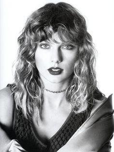 Taylor Swift Reputation Photoshoot
