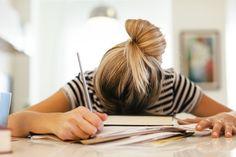Cara Menghilangkan Lemak Diperut dengan Jangan Stres