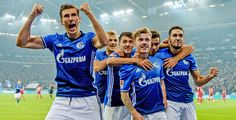 """Schalke gewinnt 3:0 gegen Mainz - Schalke 04 hat die Abstiegsplätze der Bundesliga verlassen. Gegen Mainz 05 siegten die """"Königsblauen"""" souverän mit 3:0."""