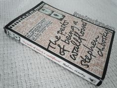 "Book review of ""The Perks of Being a Wallflower"""