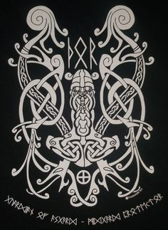 I Love Vikings Tshirt Norse Runes, Norse Pagan, Viking Runes, Norse Mythology, Norse Tattoo, Celtic Tattoos, Viking Tattoos, Viking Designs, Celtic Designs