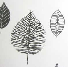 "20 Ways to Draw a Tree and 44 Other Nifty Things from Nature"" by Eloise Renouf - Yahoo Image Search Results Journaling, Broderie Simple, Simple Line Drawings, Paper Flowers Craft, Doodles, Leaf Crafts, Zentangle Patterns, Zentangles, Doodle Designs"