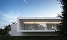 Breeze House, Castelló de la Plana, 2017 - Fran Silvestre Arquitectos