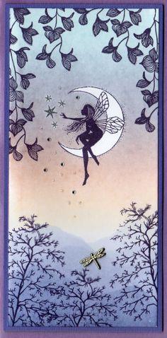 lavinia stamps fairy dreams - Google-søgning