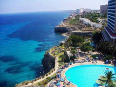 Majorca, Spain !!