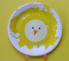 baby chick craft