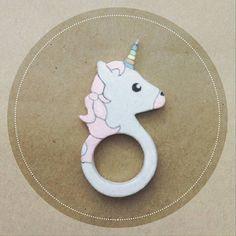 Wooden ring Unicorn https://www.etsy.com/ru/listing/464364957/wooden-ring-unicorn