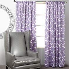 Window treatment would like to find shower curtains like this