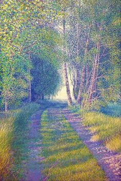 Oil on linen, 120 x 80 cm. Painted by Tore Hogstvedt Shops, Mendoza, Monet, Impressionist, Country Roads, Oil, Mountains, Artwork, Summer