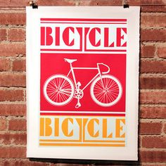 Bike Red now featured on Fab.