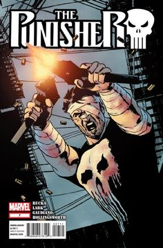 punisher comic book covers - Google Search