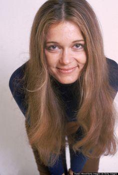 Happy 80th Birthday, Gloria! 21 Ways Gloria Steinem Taught Us To Be Better Women #whm