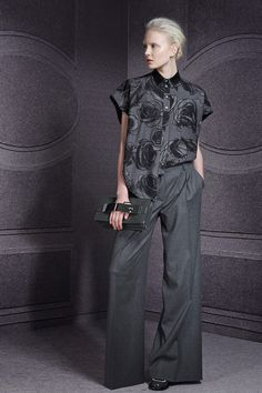 Viktor & Rolf | Pre-Fall 2014 Collection | Style.com