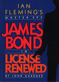 James Bond Books, Bond Series, Spy Who Loved Me, New York Daily News, Book Aesthetic, Book Worms, The Book, Novels, Reading