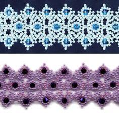 Splendid Bracelet Pattern                                                       …