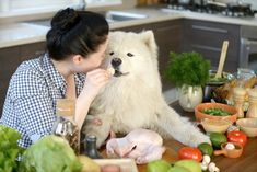 Trend-Free Healthy Food Choices for Your Dog Healthy Food Choices, Healthy Recipes, Soup For The Soul, Chicken Soup, Lamb, Your Dog, Pets, Pet Food, Free