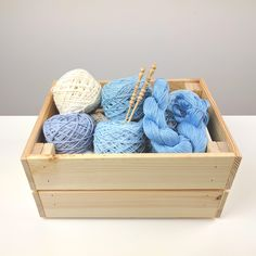Are you ready? Let's start crocheting! :)