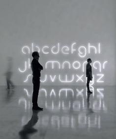 BIG designs modular Alphabet of Light for Artemide
